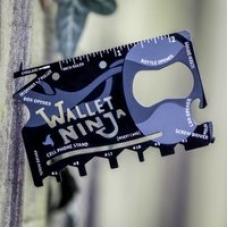 Wallet Ninja Tool