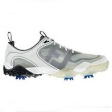 FootJoy FreeStyle Golf Shoes - White UK 7