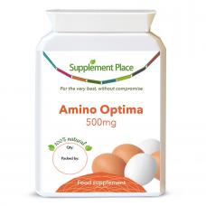 The Best Essential Amino Acid Supplement in a Capsule (Amino Optima)