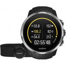 Suunto Spartan Sport Black Gps Watch With Hr