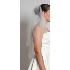 Perfect Bridal Veil Esmay - Champagne