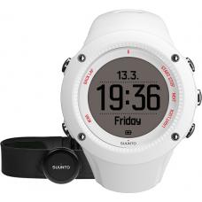 Suunto Ambit3 Run White Watch With Hr