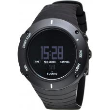 Suunto Core Ultimate Black Outdoors Watch