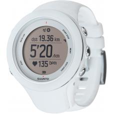 Suunto Ambit3 Sports White Watch With Hr