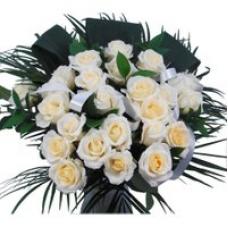 25th Wedding Anniversary Bouquet