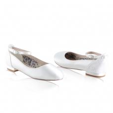 Perfect Bridal Cleo Shoes - Ivory - Euro 40 (UK 6.5 / 7, US 9)