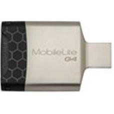 Kingston Technology MobileLite G4 USB 3.0 Multi Card Reader