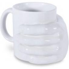 Ceramic Hands Mug