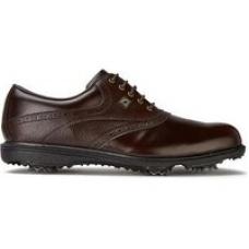 FJ HydroLite 2.0 Golf Shoes - Brown Size 7M