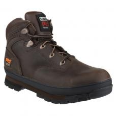 Timberland Pro Brown Euro Hiker Boot (9)